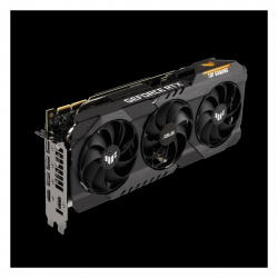 商品画像:TUF Gaming GeForce RTX 3090 OCモデル TUF-RTX3090-O24G-GAMING