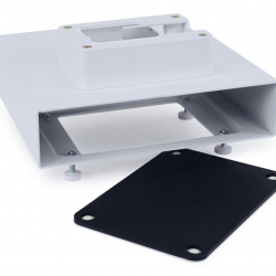 商品画像:CareFit Slim 2.0 Mini CPU Holder 98-470