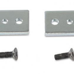商品画像:Tablet Pole Cart Nut Plate 98-539