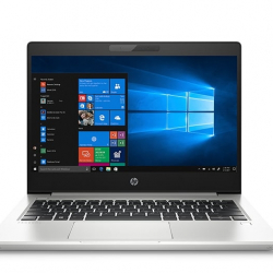 <日本HP><ProBook 430 G6/CT>ノートPC(i5-8265U/8GB/SSD 256GB(M.2 2280)/13.3型ワイド(HD)/LAN/W-LAN/BT4.2/指紋/webcam/Win10 Pro 64) 5JC14AV-ATFV