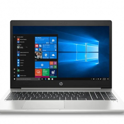 <日本HP><ProBook 450 G6/CT>ノートPC(i5-8265U/8GB/SSD 256GB(M.2 2280)/LAN/W-LAN/BT4.2/指紋/webcam/Win10 Pro 64) 5HU02AV-BABM