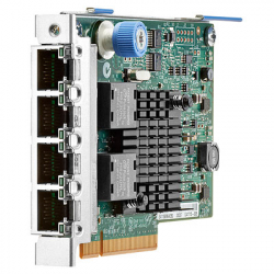 <日本ヒューレット・パッカード>HPE Ethernet 1Gb 4-port FLR-T I350-T4V2 Adapter 665240-B21
