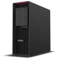 商品画像:ThinkStation P620/3945WX/16GBMem/1024GB/CPU内蔵/Win10Pro 30E10000JP